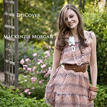 Discover Mackenzie Morgan
