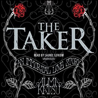 The Taker cover art