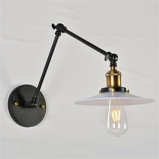 Salón lámpara Dormitorio LED BOOTU pared cama y luces de H2DIYWE9