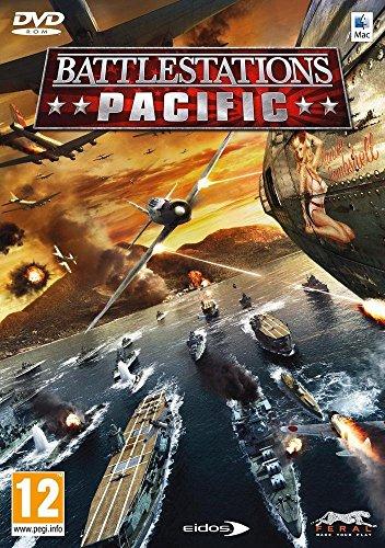 Battlestations Pacific Xb3