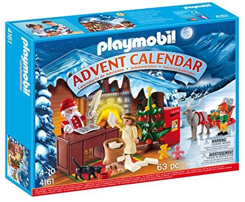 PLAYMOBIL Navidad: Calendario de  626567