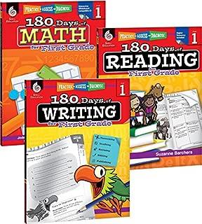 homeschool materials for first grade