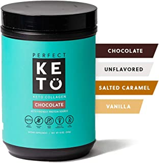 weight loss shakes by Perfect Keto