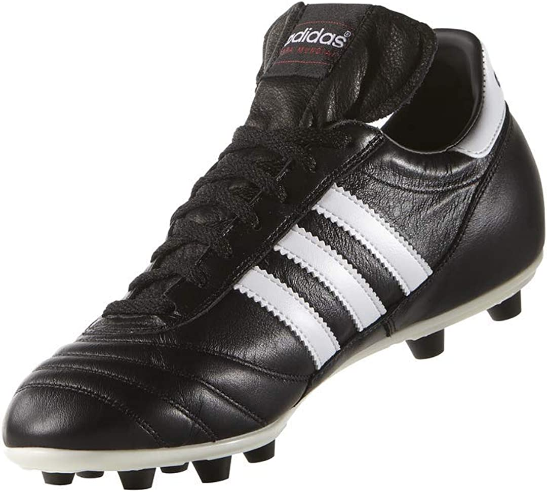 adidas Unisex Copa Mundial Ranking TOP8 Max 69% OFF Soccer Ground Cleats Firm
