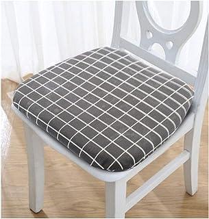 Qiaoxianpo01 Cushion, Memory Cotton Slow Rebound Non-Slip Cushion, Non-Slip Cotton