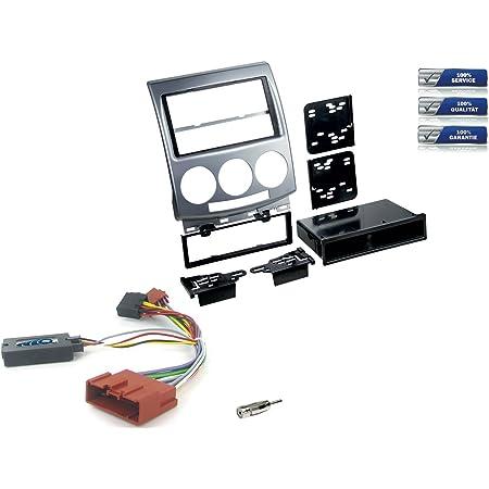 Installation Kit Double Din Car Radio 2 Din Elektronik