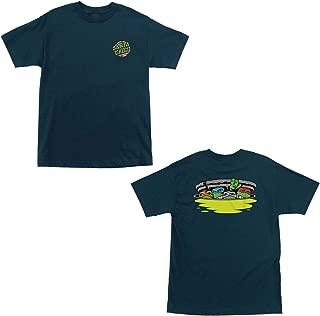 Santa Cruz Men's TMNT Ninja Turtles Shirts
