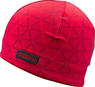 SILVINI Unisex Averau Thin Cap Made of 4 Way Stretch Quick Drying Material for Active Use