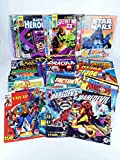 LOTE 57 COMICS FORUM ZINCO. Star Wars, Daredevil, Secret Wars...Ver Lista. Forum. Oferta