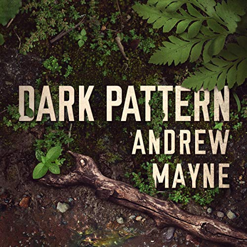 Dark Pattern audiobook cover art
