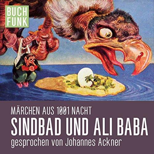 Sindbad & Ali Baba Titelbild