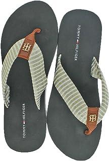 279919970 Amazon.com  Tommy Hilfiger - Flip-Flops   Sandals  Clothing
