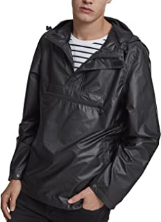 Urban Classics Men's Light Pullover Jacket