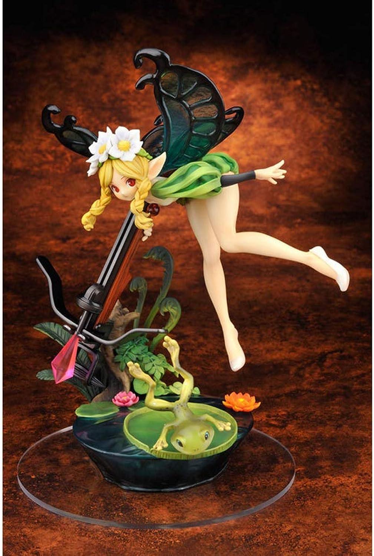 JSSFQK Spielzeug Statue Spielzeug Modell Film Charakter Geschenk Dekoration Geburtstagsgeschenk   22CM Spielzeug B07P6G8WMM Mangelware | Ästhetisches Aussehen