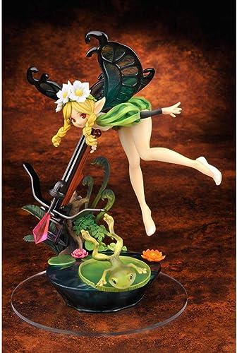 DYHOZZ Jouet Figurine Jouet modèle Anime Personnage Cadeau OrneHommest Anniversaire cadeau-22CM Statue de Jouet