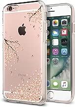 Spigen Liquid Crystal Shine Designed for Apple iPhone 6s Case (2015) / Designed for iPhone 6 Case (2015) - Blossom