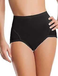 Women's High Waist Shapewear Panties Tummy Control Belly Wrap Postpartum Shaper