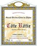 JASMIN PATRICK 2004 - Côte Rotie