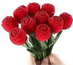 Mejor Caja De Rosas Rojas de 2020 - Mejor valorados y revisados