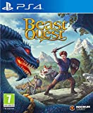 Beast Quest - The Official Game - PlayStation 4 [Importación inglesa]