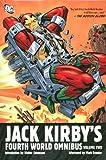 Jack Kirby's Fourth World Omnibus, Vol. 2