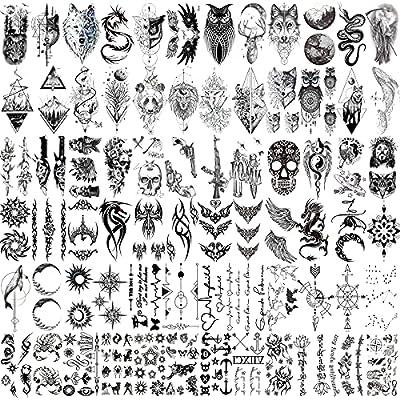Hotoyannia 72 Sheets Tiny