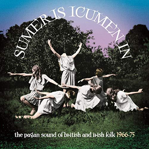 Sumer Is Icumen In: The Pagan Sound Of British & Irish Folk 1966-1975 (Clamshell Boxset) (3CD)