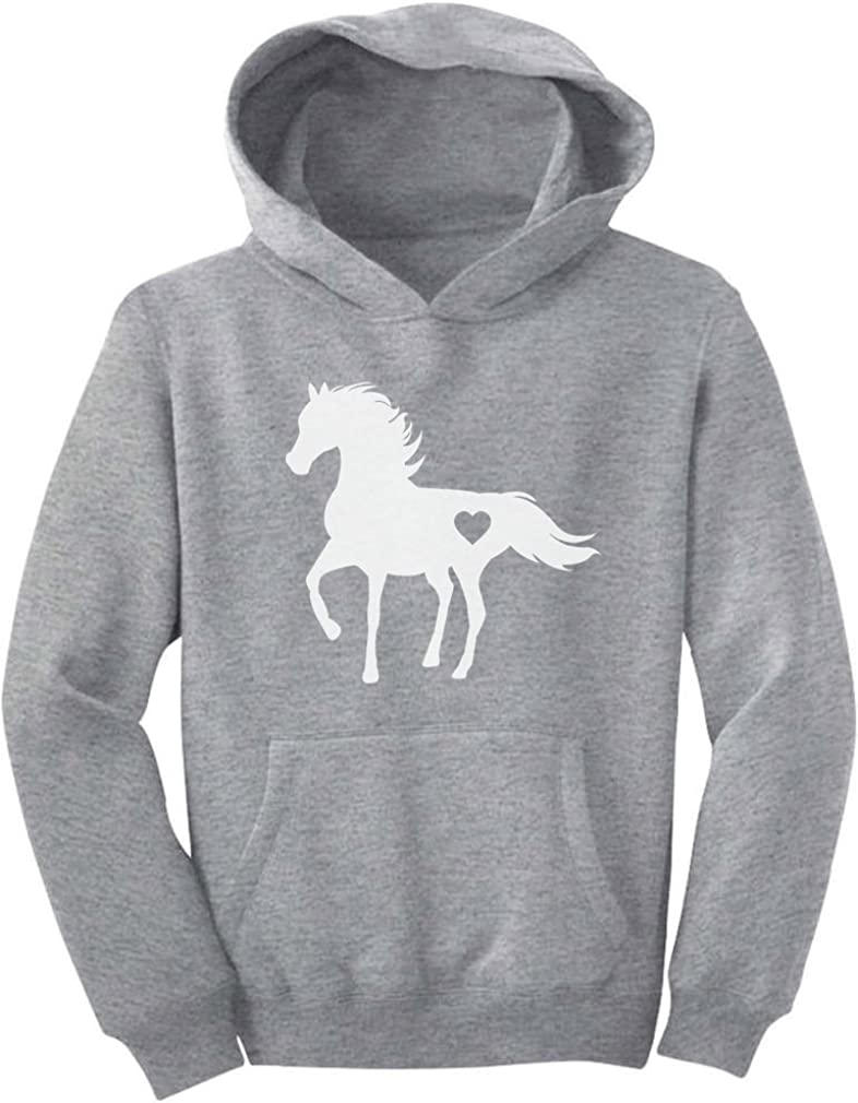 Gift For Horse Lover Love Horses Youth Hoodie