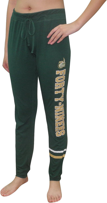 CHARLOTTE 49ERS Womens NCAA Lounge   Yoga Pants