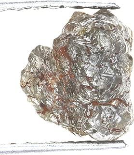 Kakadiya Group Natural Grayish Color Diamond Rough 1.39 Carat Roughn Raw Loose