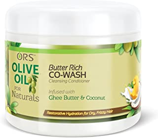 ORS Olive Oil For Naturals Butter Rich Co-Wash