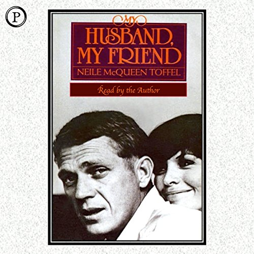 My Husband, My Friend audiobook cover art