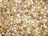 Johnston & Jeff Quatre Saisons General Economy Pigeon de mélange de graines, 20kg