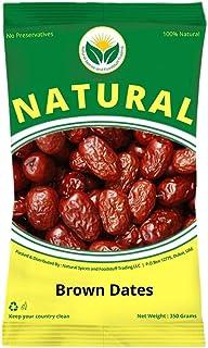 Fresh Brown Dates 2.5kg