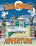 Personalized Halloween Book | Personalized Children's Books | First Time Books