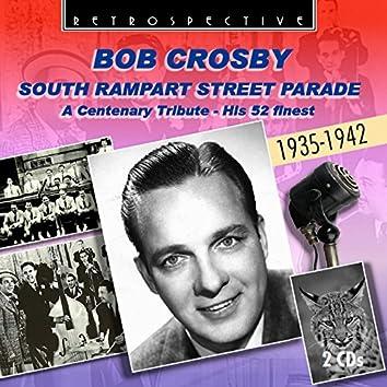 South Rampart Street Parade