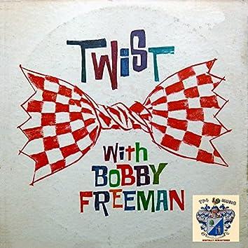 Twist with Bobby Freeman