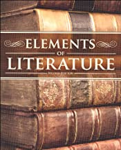 Best bju elements of literature 2nd edition Reviews