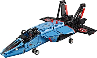 LEGO Technic Air Race Jet 42066 Building Kit (1151 Piece)