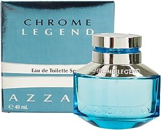 Chrome Legend by Loris Azzaro for Men - Eau de Toilette, 75ml