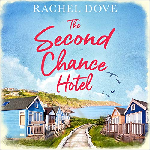 The Second Chance Hotel  By  cover art