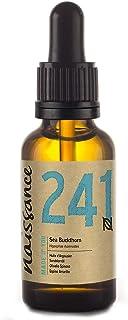 Naissance Sea Buckthorn Oil (no. 241) 30ml 100% Pure