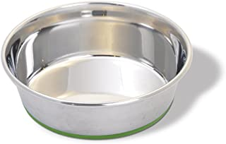 Van Ness Stainless Steel Cat Dish, 8 Ounce
