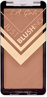 L.A Girl Just Be You Just Blushing Powder, Brown, 7g