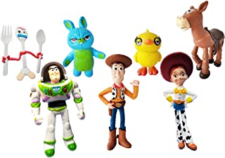 Toy Story Ranked