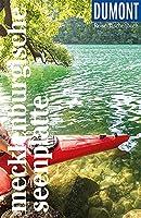 DuMont Reise-Taschenbuch Mecklenburgische Seenplatte: Reisefuehrer plus Reisekarte. Mit individuellen Autorentipps und vielen Touren.