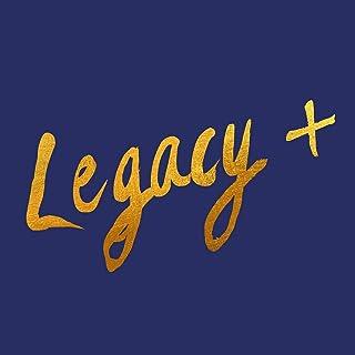 Legacy+(2lp) [Vinyl LP]