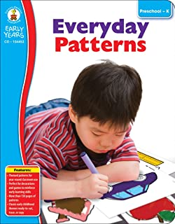 owl patterns for preschool