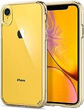 Spigen Ultra Hybrid Designed for Apple iPhone XR Case (2018) - Crystal Clear