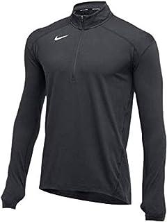 Men's Dry Element TOP Half Zip Long Sleeve T-Shirt